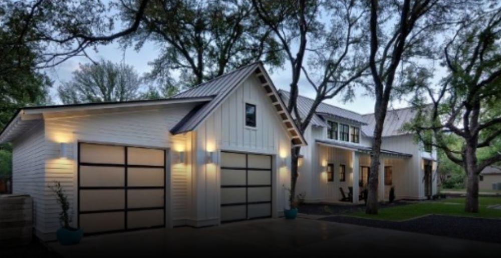 Garage Door Openers Repair and Installation