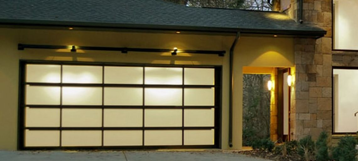 New Garage Doors - Installation & Options