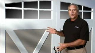 Clopay Garage Doors - Coachman Collection