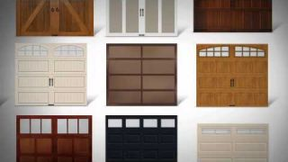 Imagine The Possibilities - Reinvent your home with a new Clopay garage door